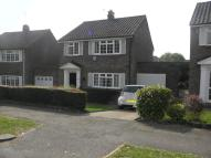 3 bedroom Detached property to rent in Sandringham Road...