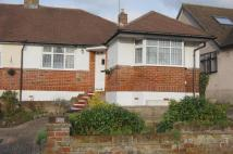 Semi-Detached Bungalow in Brackendale, Potters Bar...
