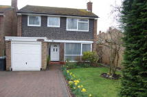 3 bedroom Detached house for sale in Hatfield Road...