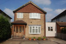 5 bedroom Link Detached House in Southgate Road...
