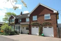 4 bedroom Detached property for sale in Heath Drive, Potters Bar...