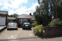 2 bed Semi-Detached Bungalow in Billy Lows Lane...