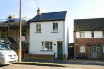 3 bed Cottage in CHURCH ROAD, Potters Bar...