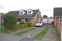 3 bedroom semi detached property to rent in SANTERS LANE...