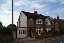 3 bed semi detached home for sale in Vansittart Road, WINDSOR...