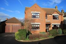 4 bedroom Detached house for sale in White Acres Drive...