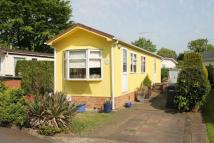 1 bed Mobile Home for sale in Main Road...