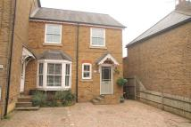 4 bed End of Terrace property in St Leonards Road...