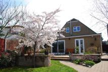 4 bed Detached house in St. Andrews Crescent...