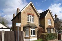 2 bed Maisonette in Montagu Road, SLOUGH, SL3