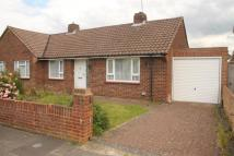 2 bed semi detached property for sale in Jacob Close, Windsor