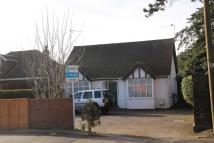 3 bed Detached Bungalow for sale in Windsor Road, MAIDENHEAD...