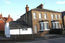 semi detached property for sale in Albany Road, Old Windsor...