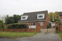 4 bed Bungalow for sale in Welley Road...