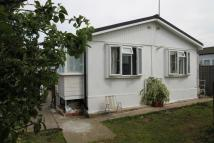 2 bedroom Mobile Home in Park Square...