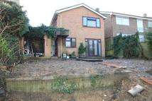 Detached house in Stroud Close, WINDSOR...