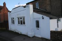 Maisonette in Albert Road, WINDSOR, SL4