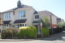 semi detached house for sale in Glenbuck Road, SURBITON...