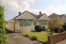 3 bed Detached Bungalow for sale in St Andrews Avenue...