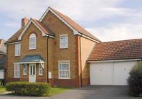 4 bedroom Detached house in Ashdown Way...