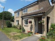 Flat in 55 Saxon Close, Cricklade