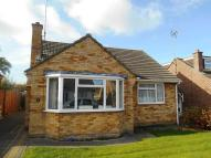 Bungalow to rent in Wroughton