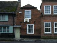 2 bedroom Cottage in SALISBURY, St Ann Street