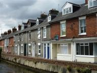 2 bedroom Terraced home in SALISBURY, Water Lane.