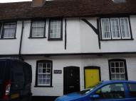 2 bed Terraced house in SALISBURY, Guilder Lane