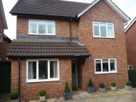 4 bed property in SHREWTON