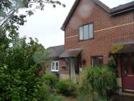 semi detached home to rent in SALISBURY. St David s...