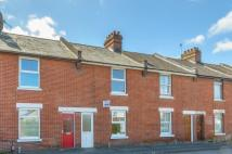 2 bedroom Terraced property in Ashley Road, Salisbury