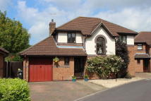 Detached house for sale in Centre of  Wrington