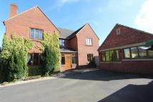 Detached home in Shadow Walk, Elborough