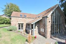 Barn Conversion for sale in Clevedon Road...