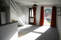 Terraced house to rent in Sarum Walk, Lymington...