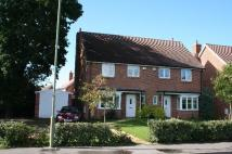 3 bed semi detached property to rent in South Street, Pennington...