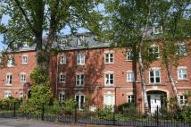 Flat to rent in Hillcroft Close...