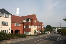 Flat to rent in MOSBACH PLACE, Lymington...