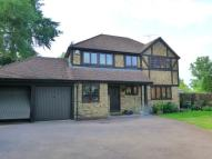 Detached property for sale in Binfield, RG42