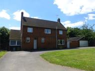 3 bed Detached home in West End Lane, Warfield...