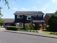 4 bedroom Detached property in Emmets Park, Binfield