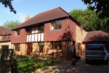 5 bed Detached home in Poneys Close, Broad Lane...