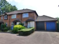 2 bed End of Terrace home in Cooke Rise, Warfield...
