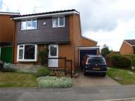 Link Detached House to rent in Emmets Park, Binfield...