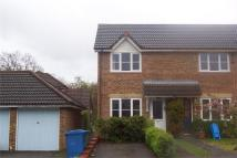 2 bed End of Terrace home in Samian Place...