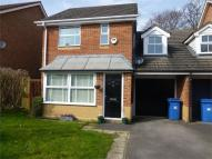 3 bed Link Detached House to rent in Hallbrooke Gardens...