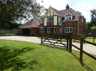 5 bedroom Detached house for sale in Wicks Green, Binfield...