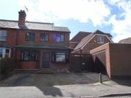 4 bed semi detached home for sale in Holly Villas...