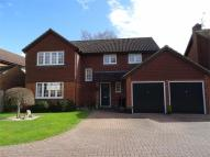4 bed Detached property in Randall Mead...